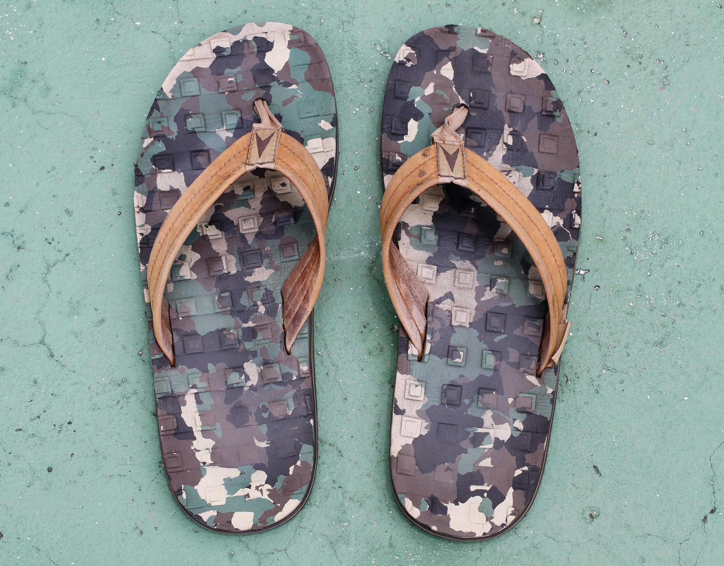 Astro Sandals