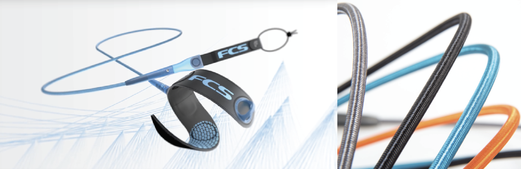 The Apple iMac of Surf Leashes