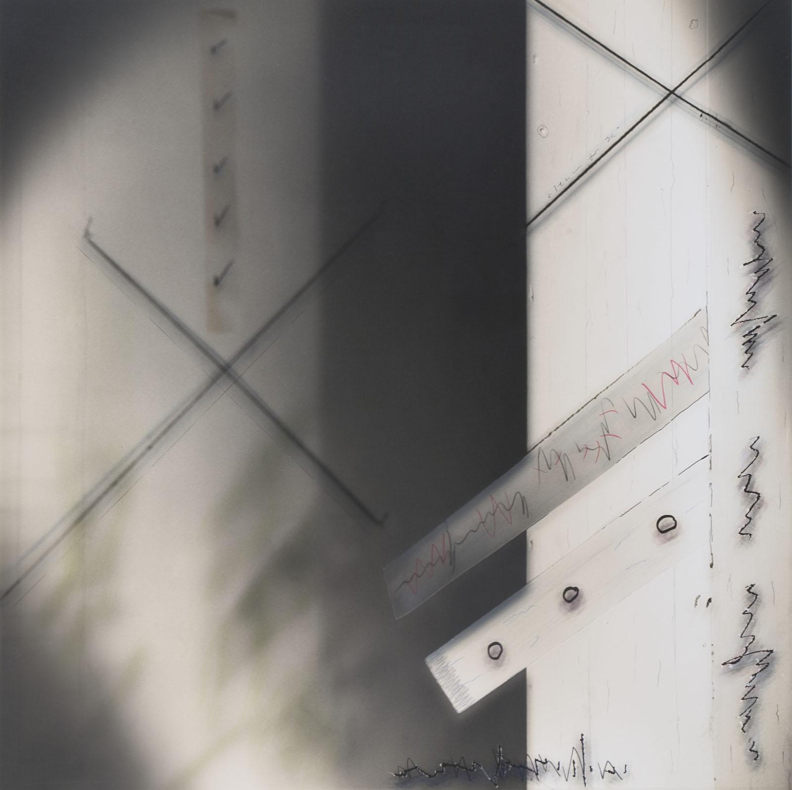 """""""Wall Complex #4"""", 1979, 18""""x18"""""""