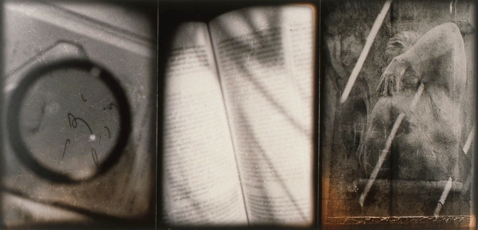 """""""The Keeping of Record #3"""", 1999, 10""""x24"""""""