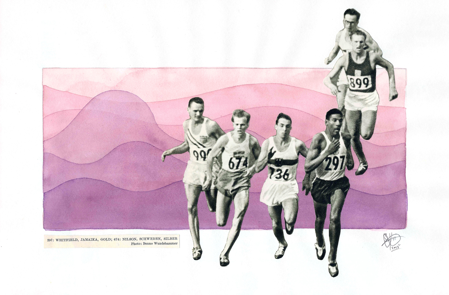 1952 Olympics watercolor collage 8.jpeg