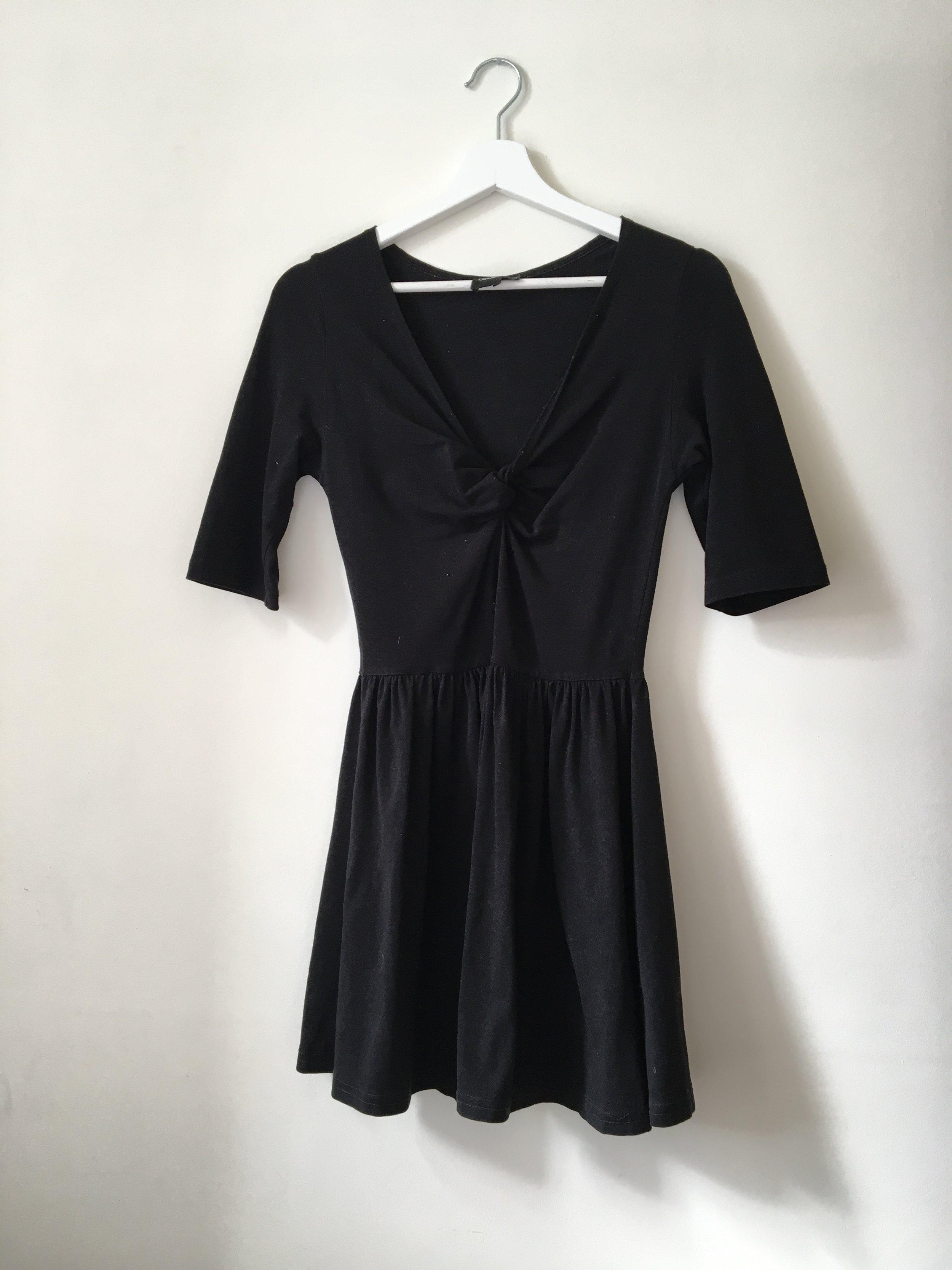 Jersey dress Asos 2011