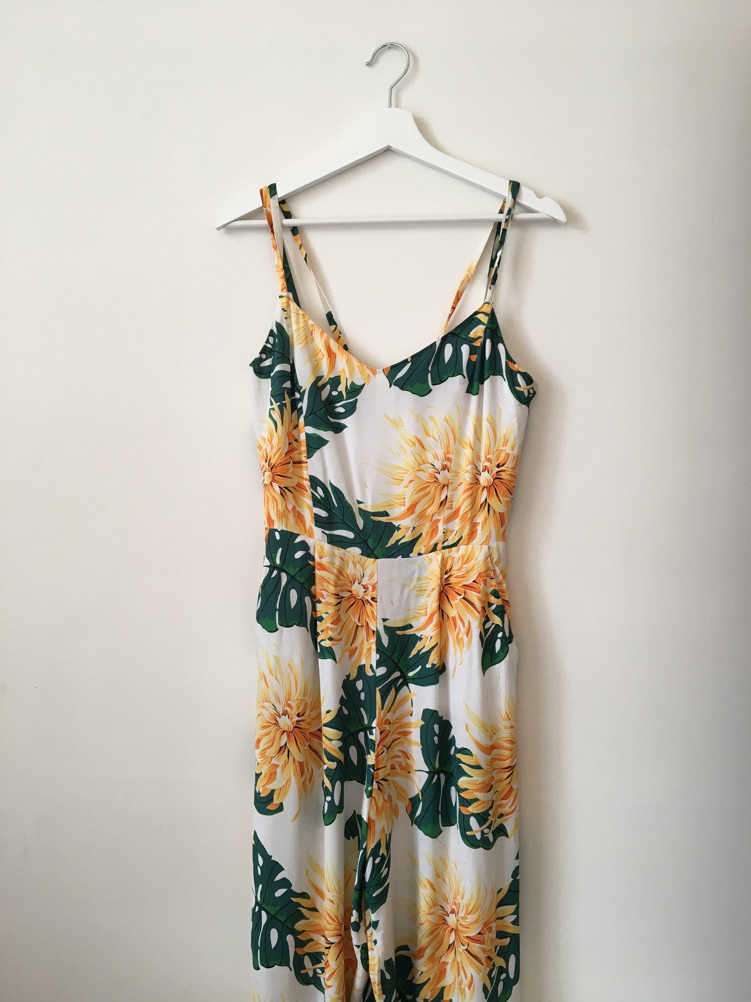 Zara 2015 bad polyester