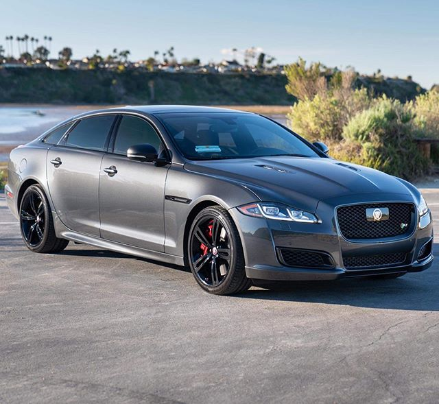 Our client's badass 2017 Jaguar XJR LWB we helped him purchase int he winter! Acquired with less than 3000 miles at near half of MSRP. 550 horsepower sedan with massage seats, can't get better than that! We specialize in Jaguar and Land Rover, so let us know if you are ever in the market for one! We make sure our clients only buy the best deals in the country.