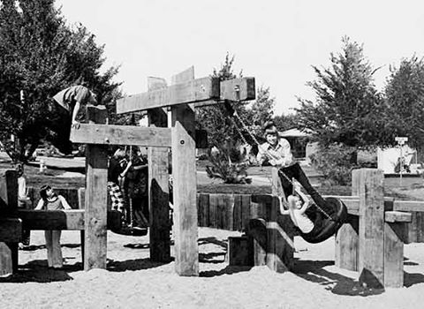More vintage TimberForm