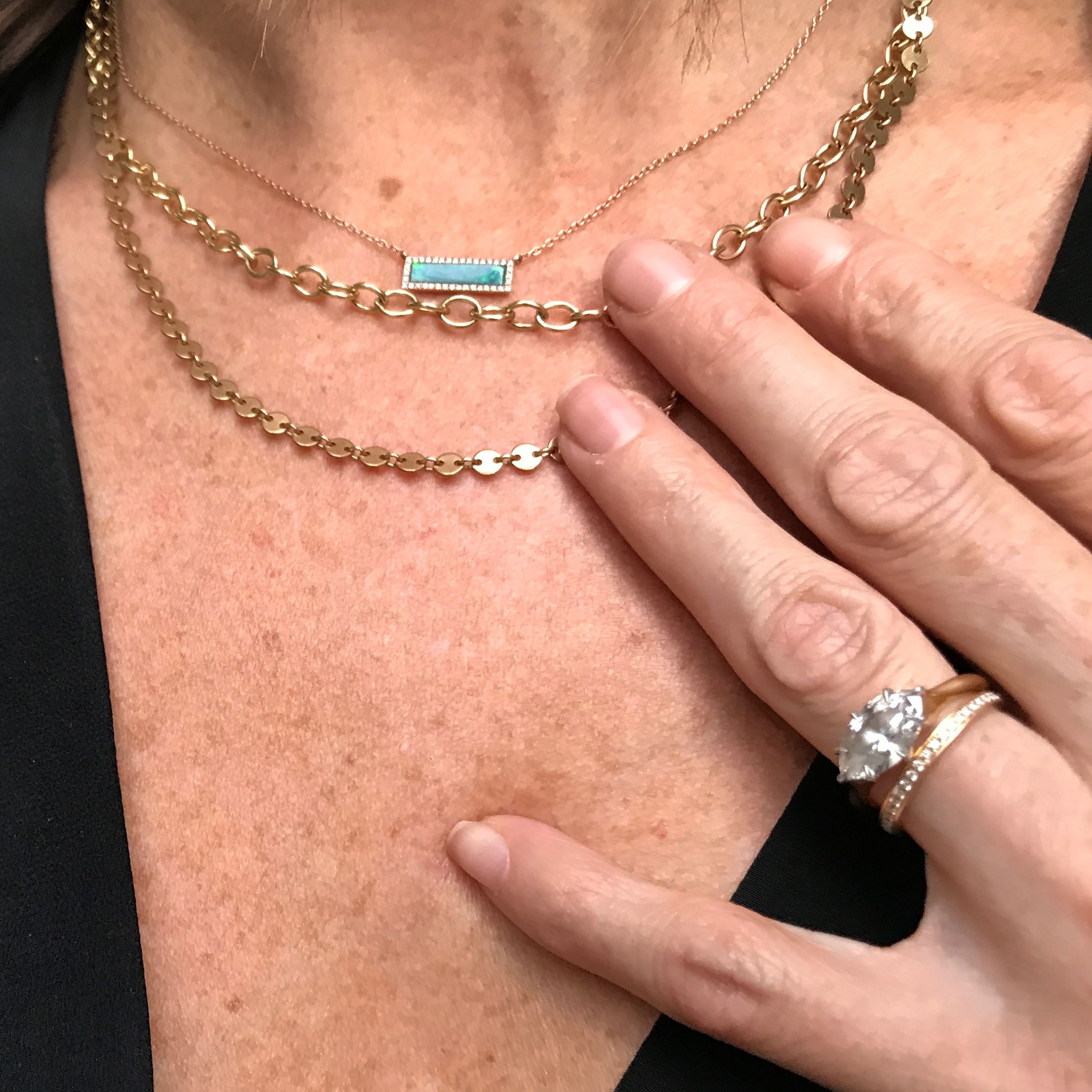 jewelry by Finn & Minor Obsessions