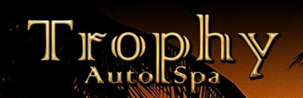 Trophy Auto Spa
