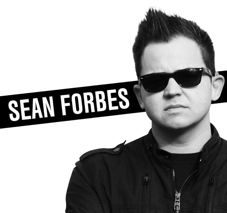 Sean Forbes
