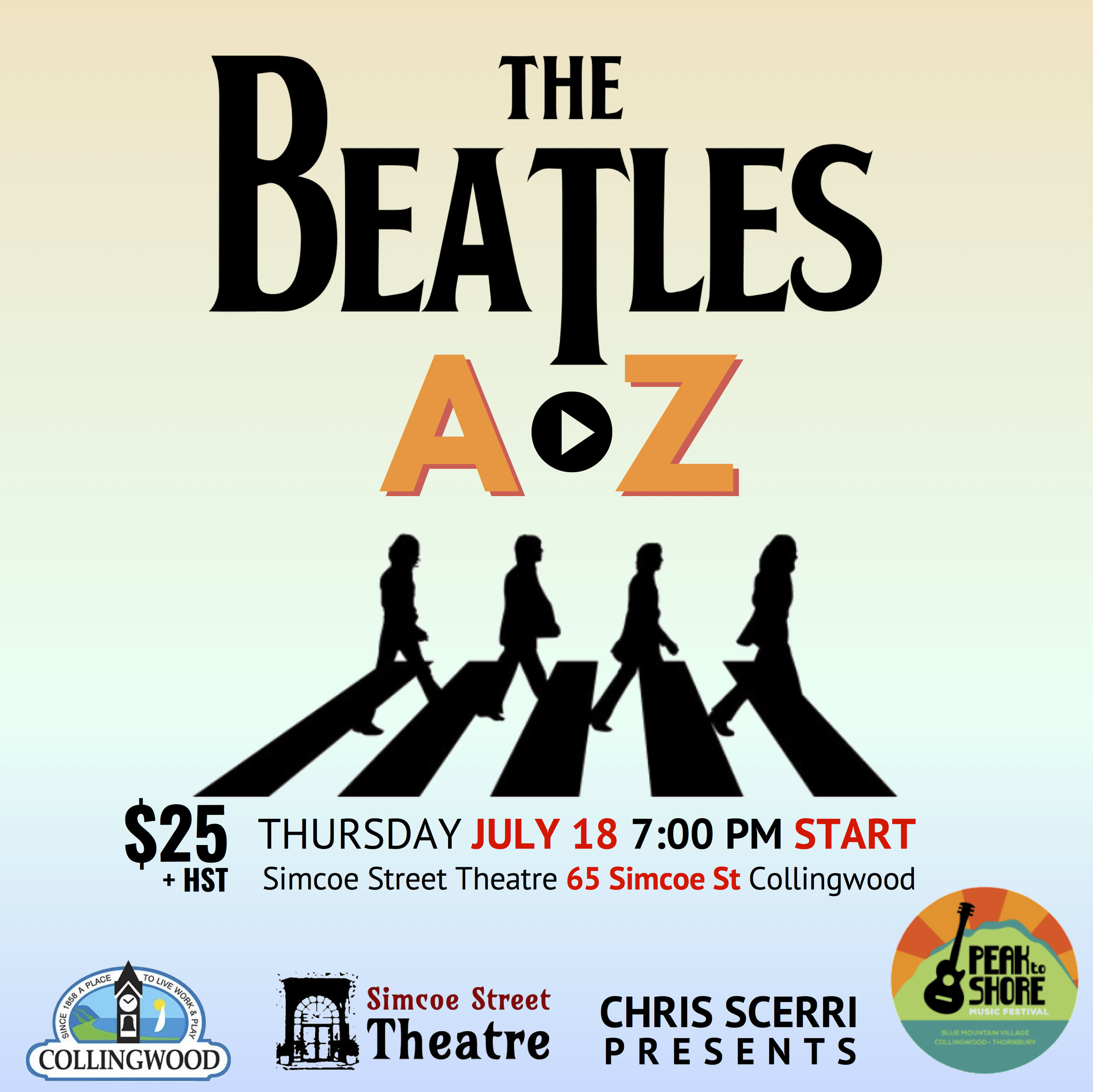 Chris Scerri Presents - The Beatles A-Z .jpg