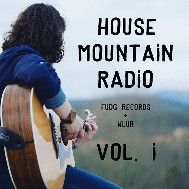 This past academic year we have been collaborating with WLUR to bring you a compilation album of all of your favorite campus artists in live sessions! Featuring Zack Ely, Andrew Agrippina, Joe Wen, Kat Oakley and Levi Lebsack. #FUDGrecords #May3 #Housemountainradio #WLUR 📷: @nolan.img