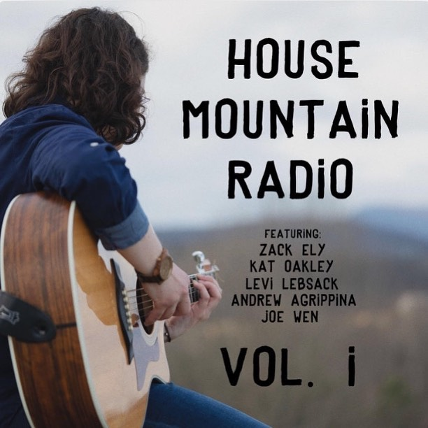 House Mountain Radio is live! Go check it out on all of your favorite streaming platforms!