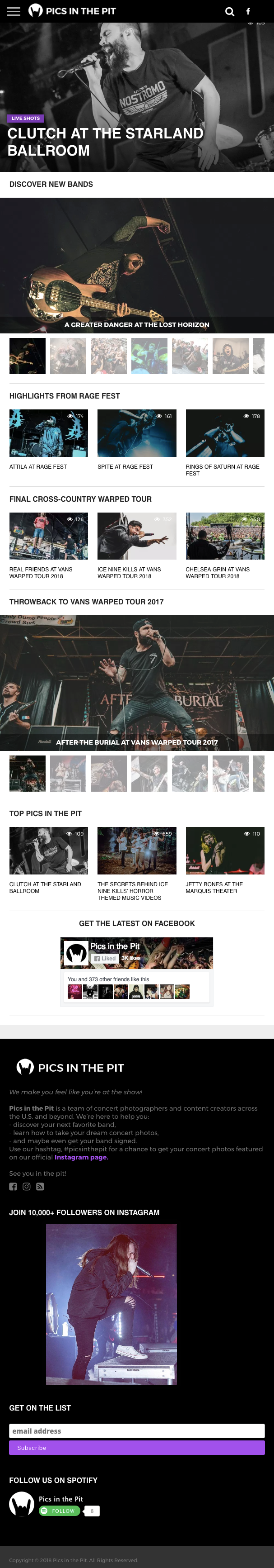 Pics in the Pit - Pics in the Pit.png