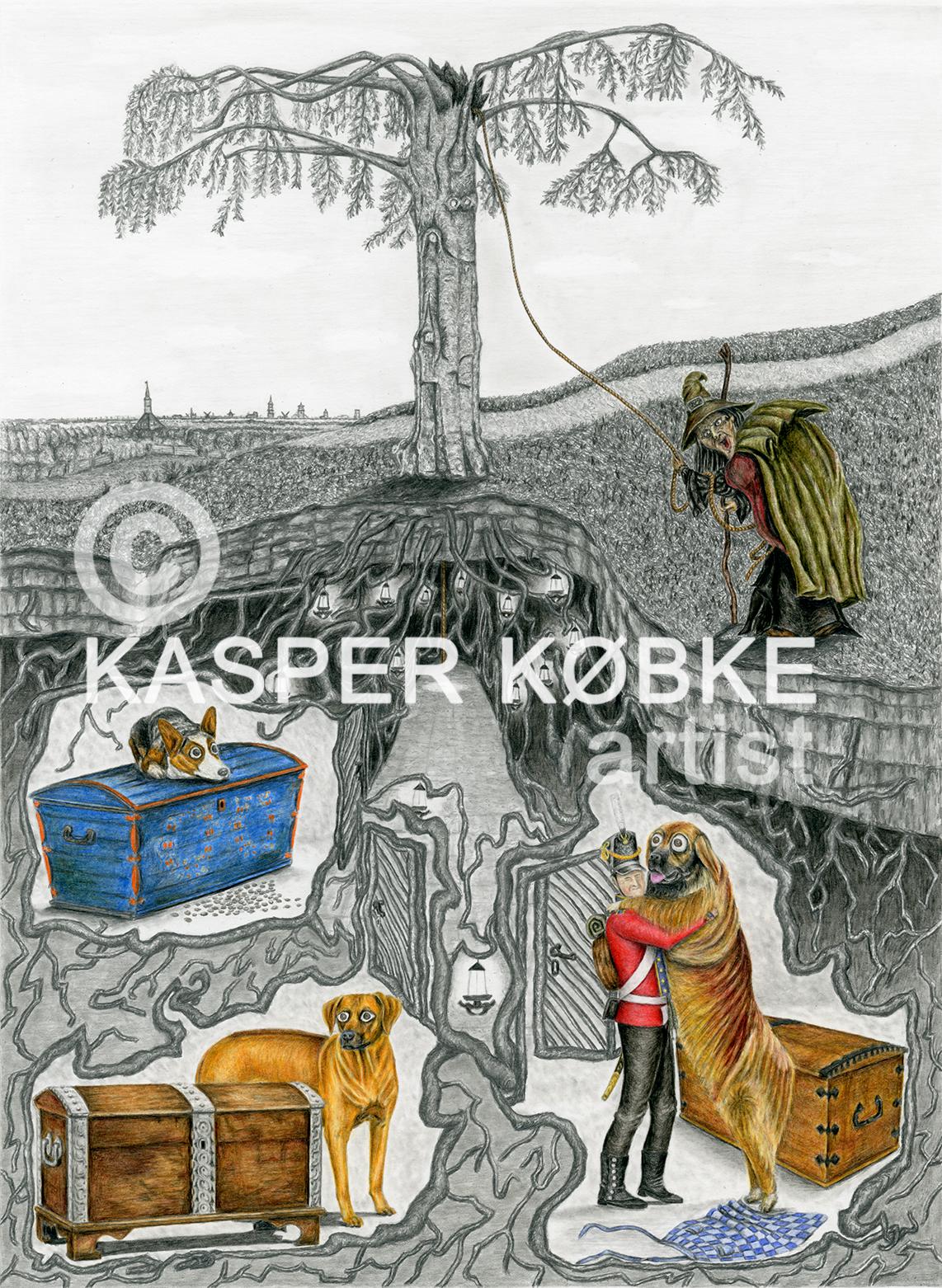 Limited Edition: Fyrtøjet