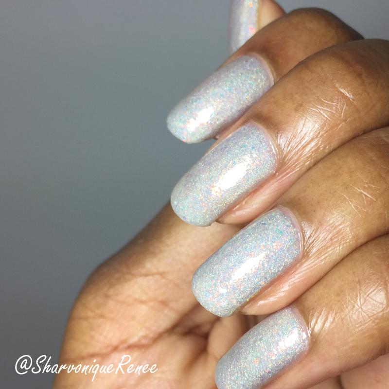 Enchanted Polish Opals & Cream