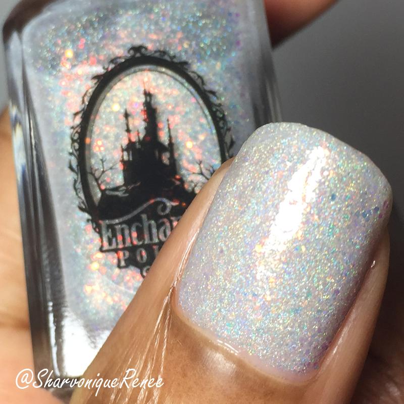 Opals & Cream