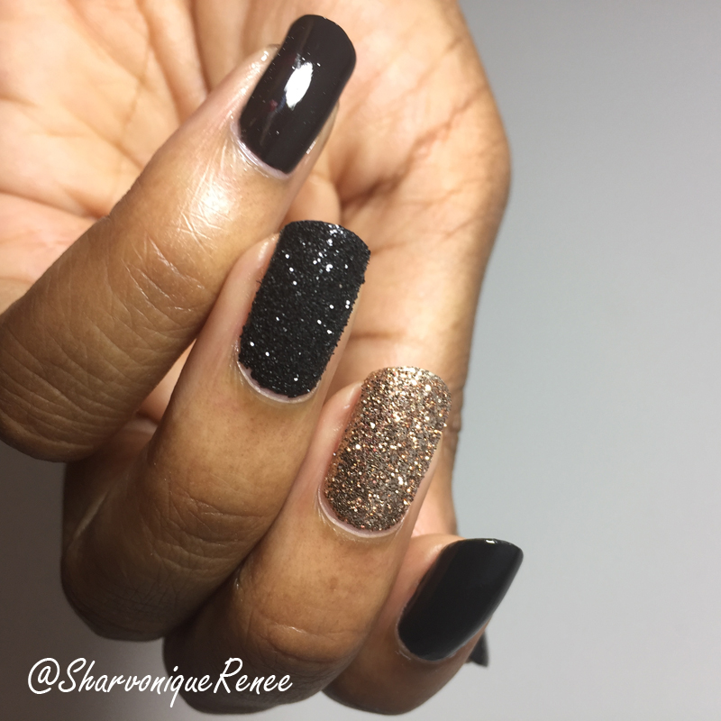 Nail Sparkling Powders