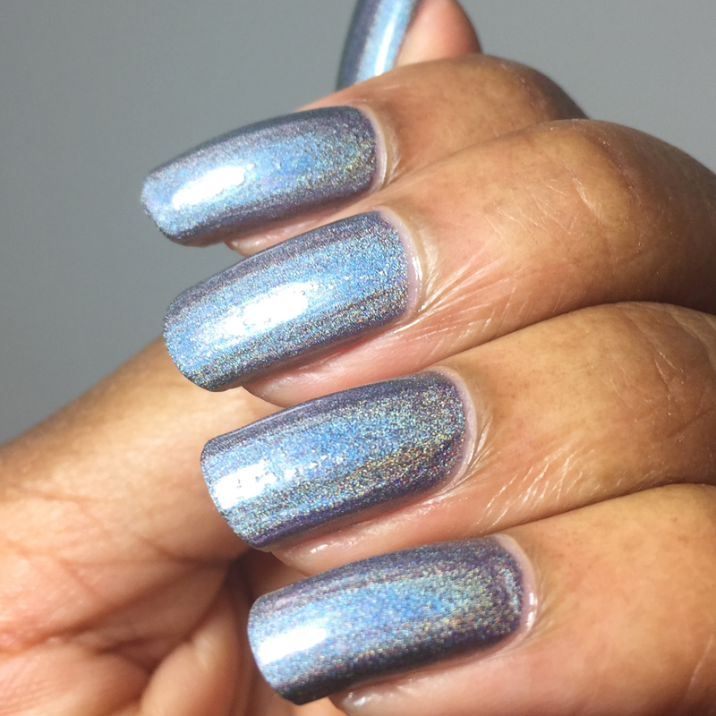 Damned if You Do (Bleached Holo)