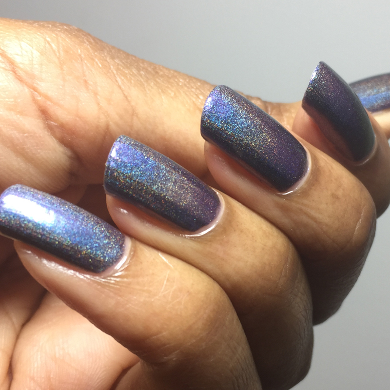 Damned if You Do (Linear Holo)