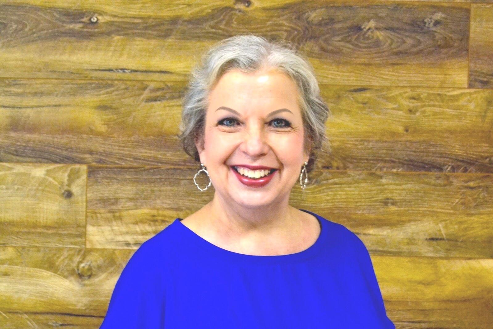 Ann Aguilar, Ministries Facilitator