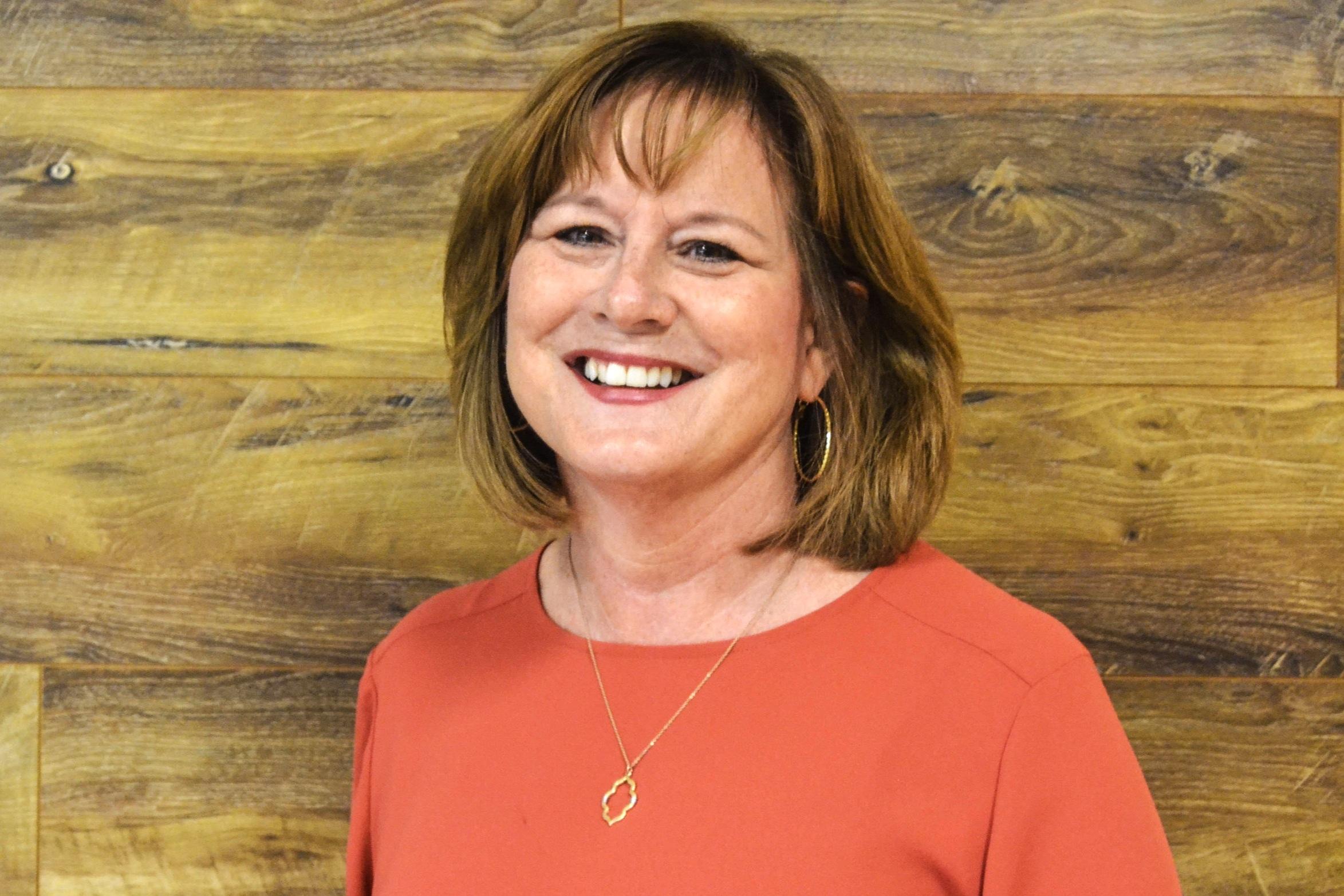 Pam Palmour, Discipleship Pastor