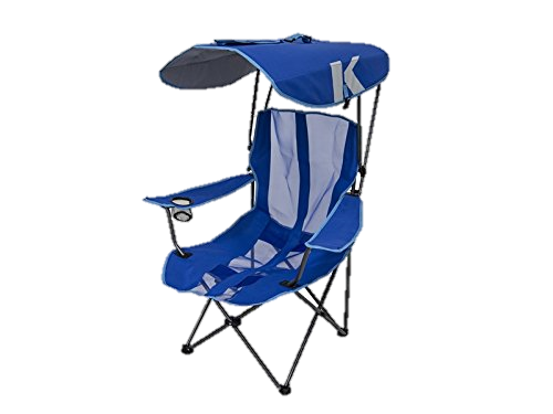 Canopy Chair - Essential for outdoor events