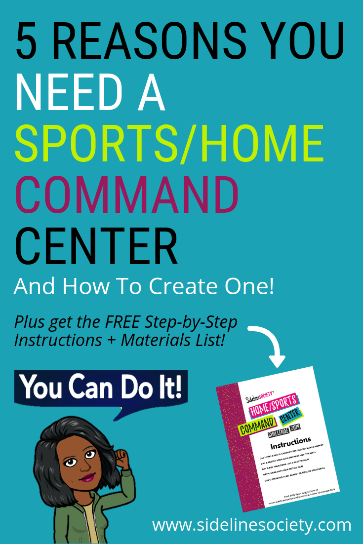 5 Reason Sports-Home Command Center.png