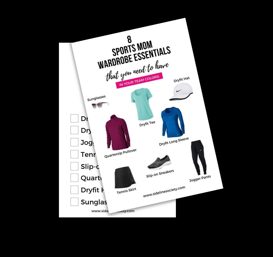 Sports Mom Wardrobe Essentials.png