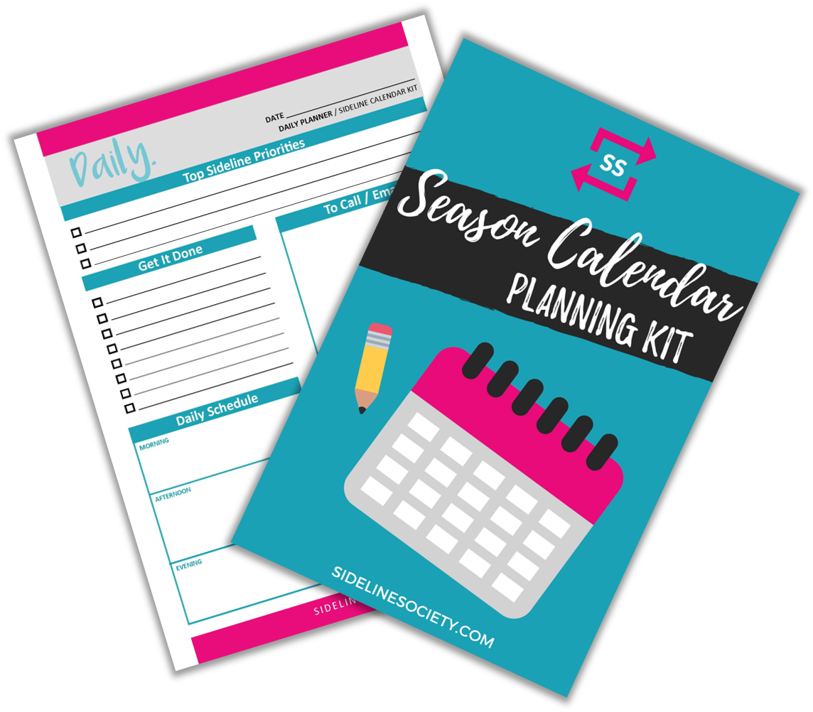 Daily Planner - Season Calendar Kit.png