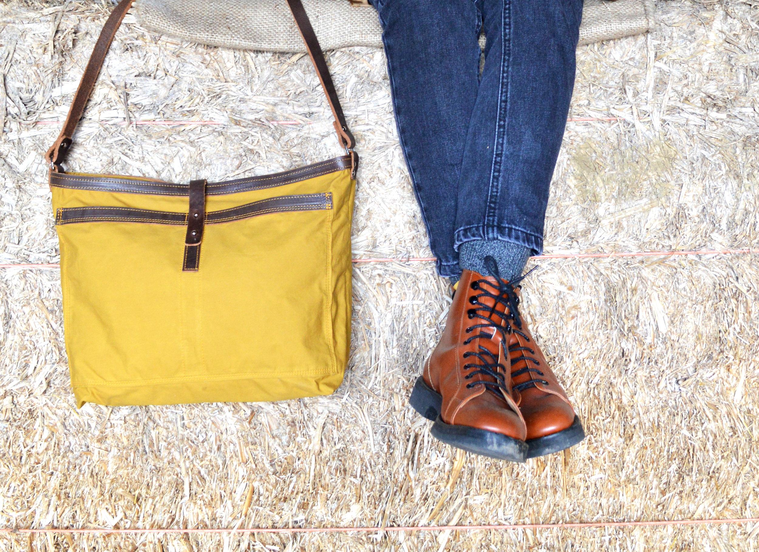 Mustard oilskin (and boots).jpg