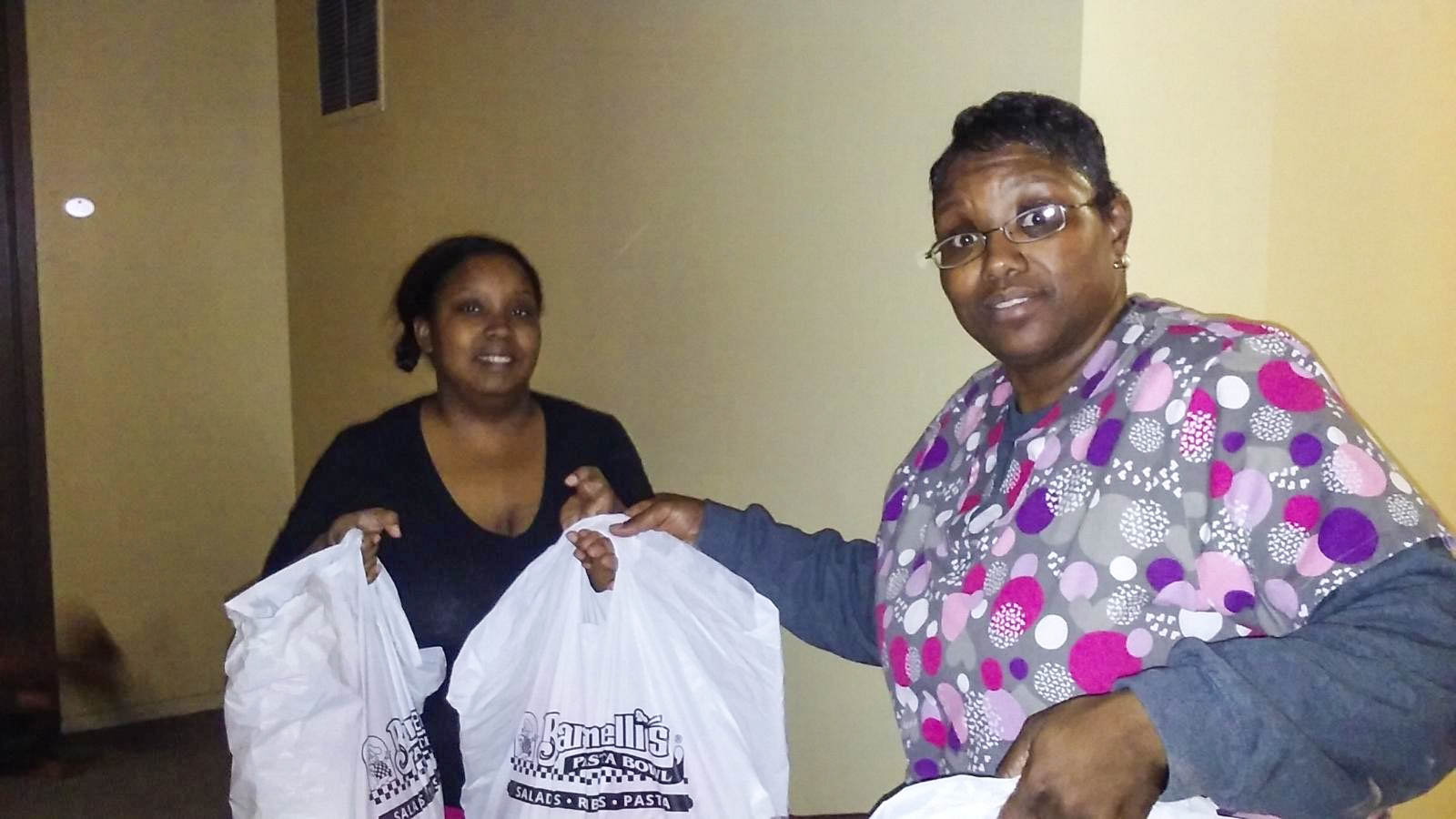 Chicago Food Desert_Food Rescue - Vittlewise