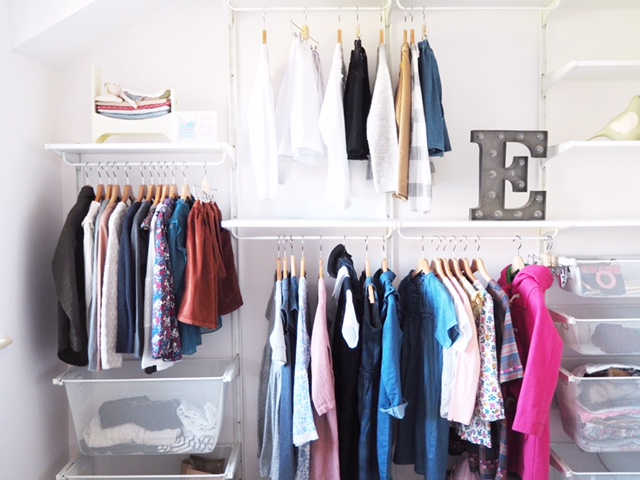 I dream of the boys wardrobe looking like this instead of a screenshot of a bring and buy sale