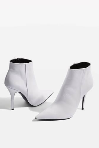 Topshop  Boots £89
