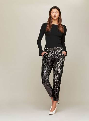 Miss Selfridge  Trousers £38