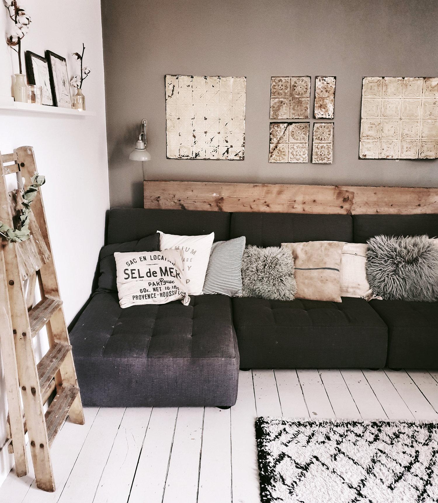Interior Design — Home — Malmo & Moss