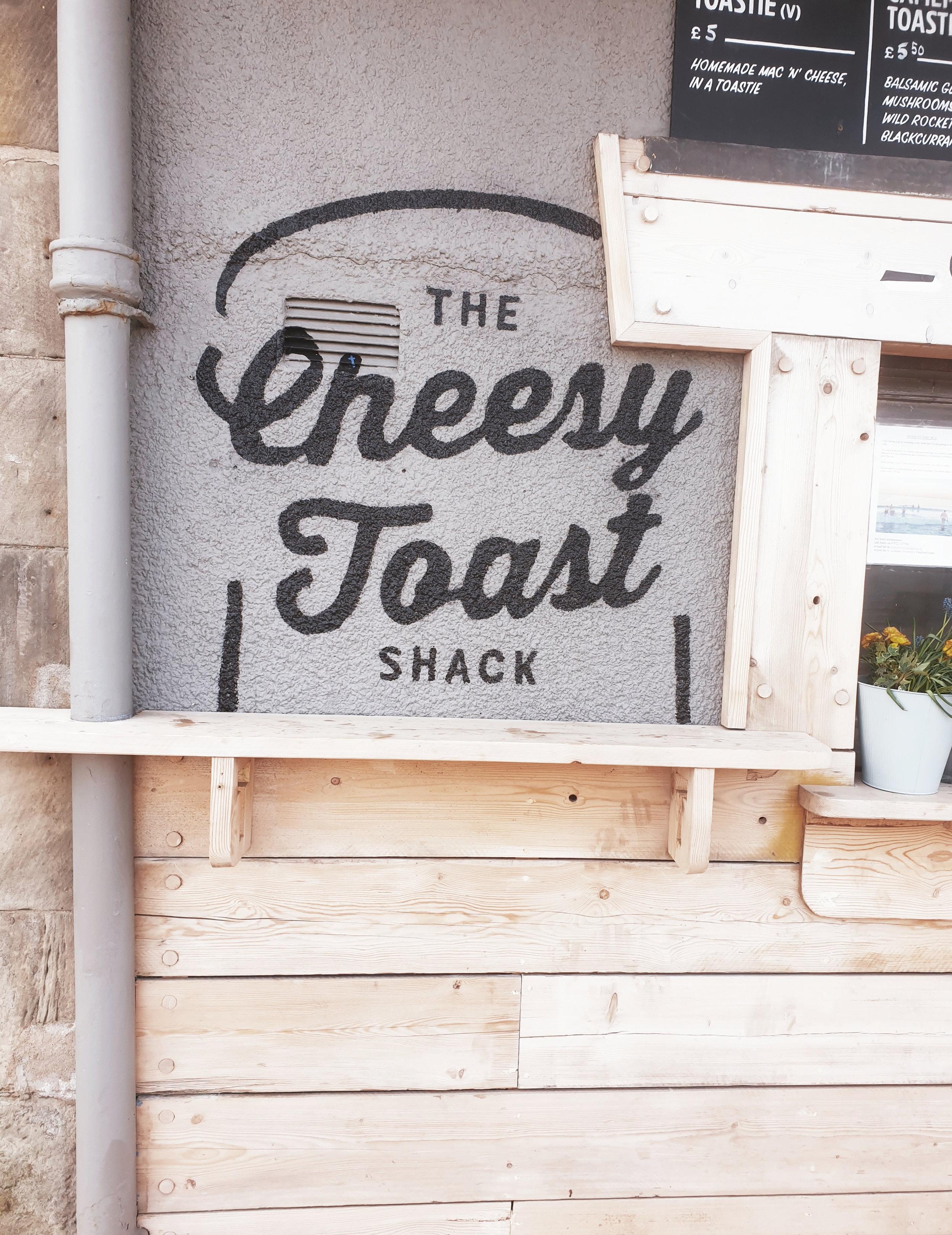 Best cheese sandwiches in Scotland