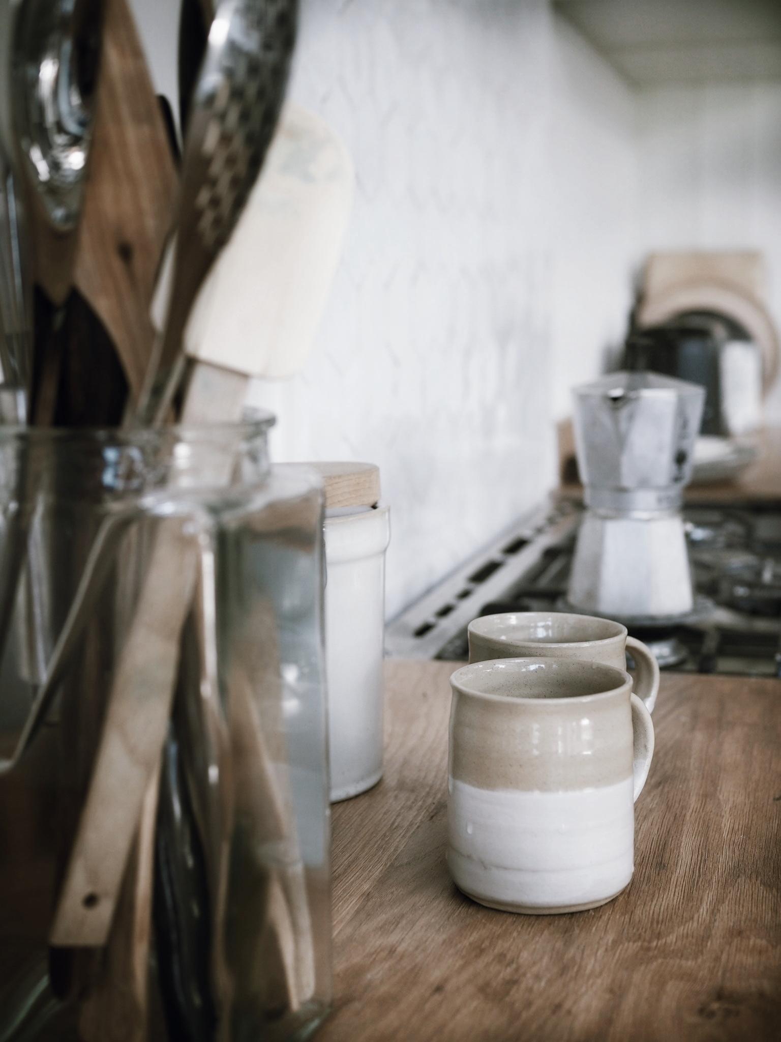 I like gorgeous mugs and I cannot lie….