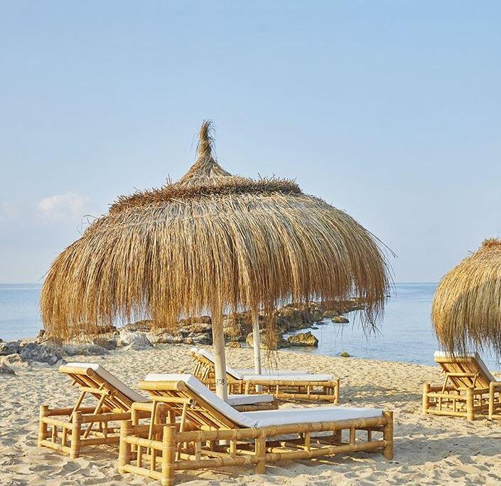 New for 2019 Assaona Beach Club (their image)