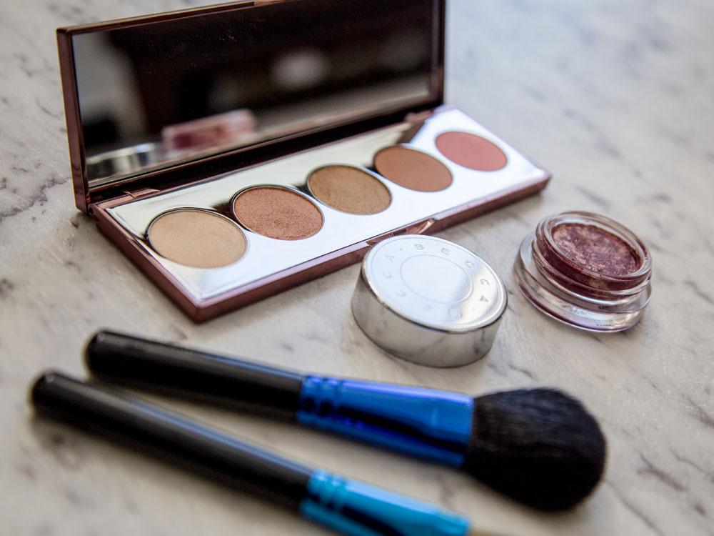 Australian Beauty Brands Set To Glow
