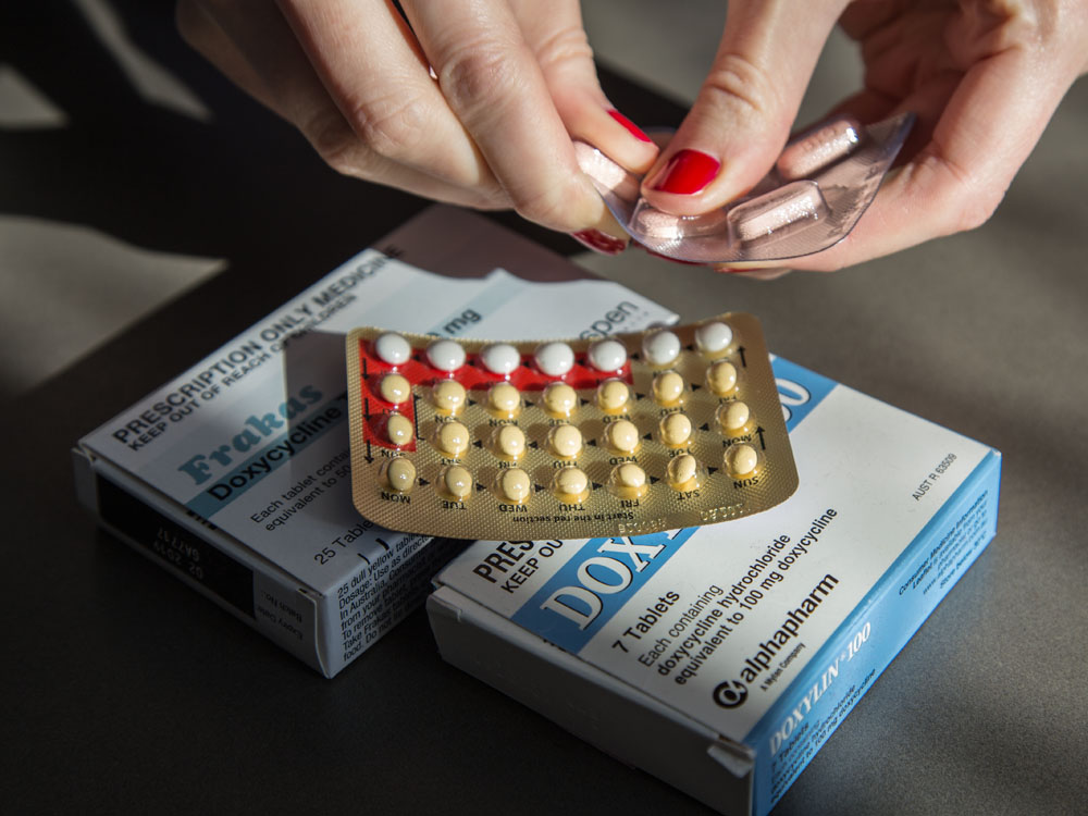 Contraceptives, Medication and our Hormones