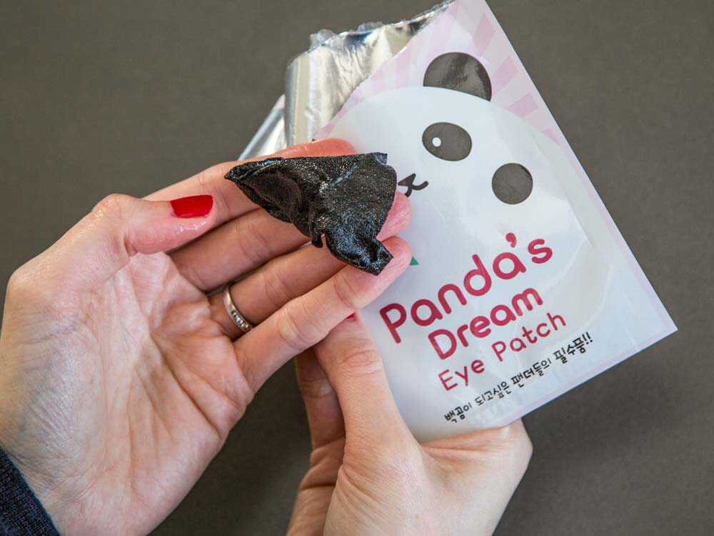 Tonymoly Panda's Dream Eye Patch Single Pack