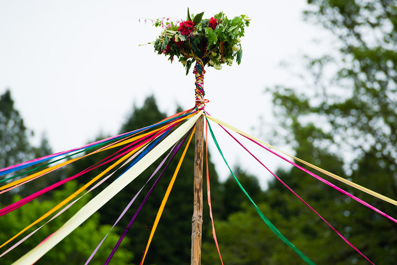 Spring Festivals -