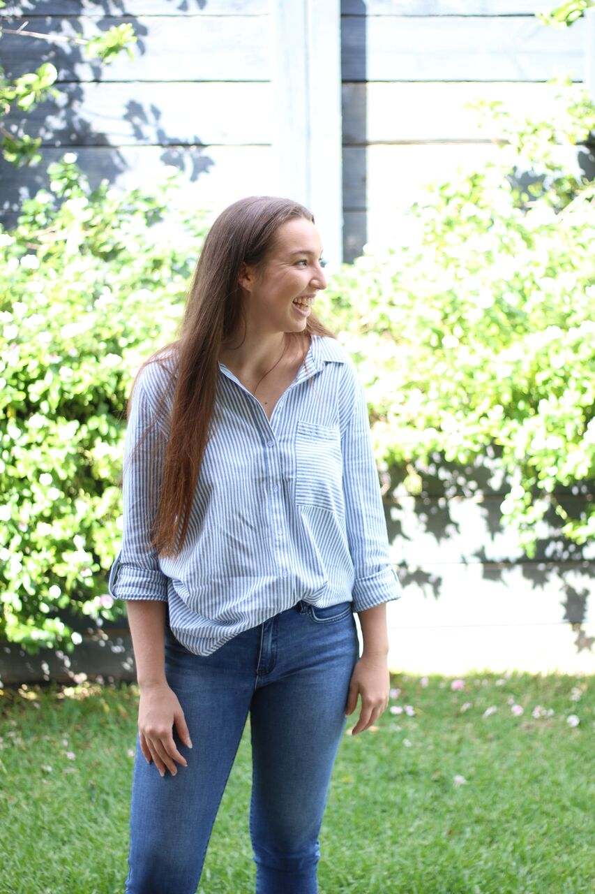 Nutritionist, Sofie van Kempen featured.