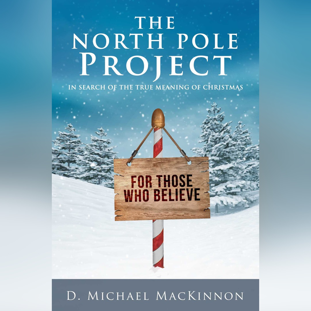 THE NORTH POLE PROJECT