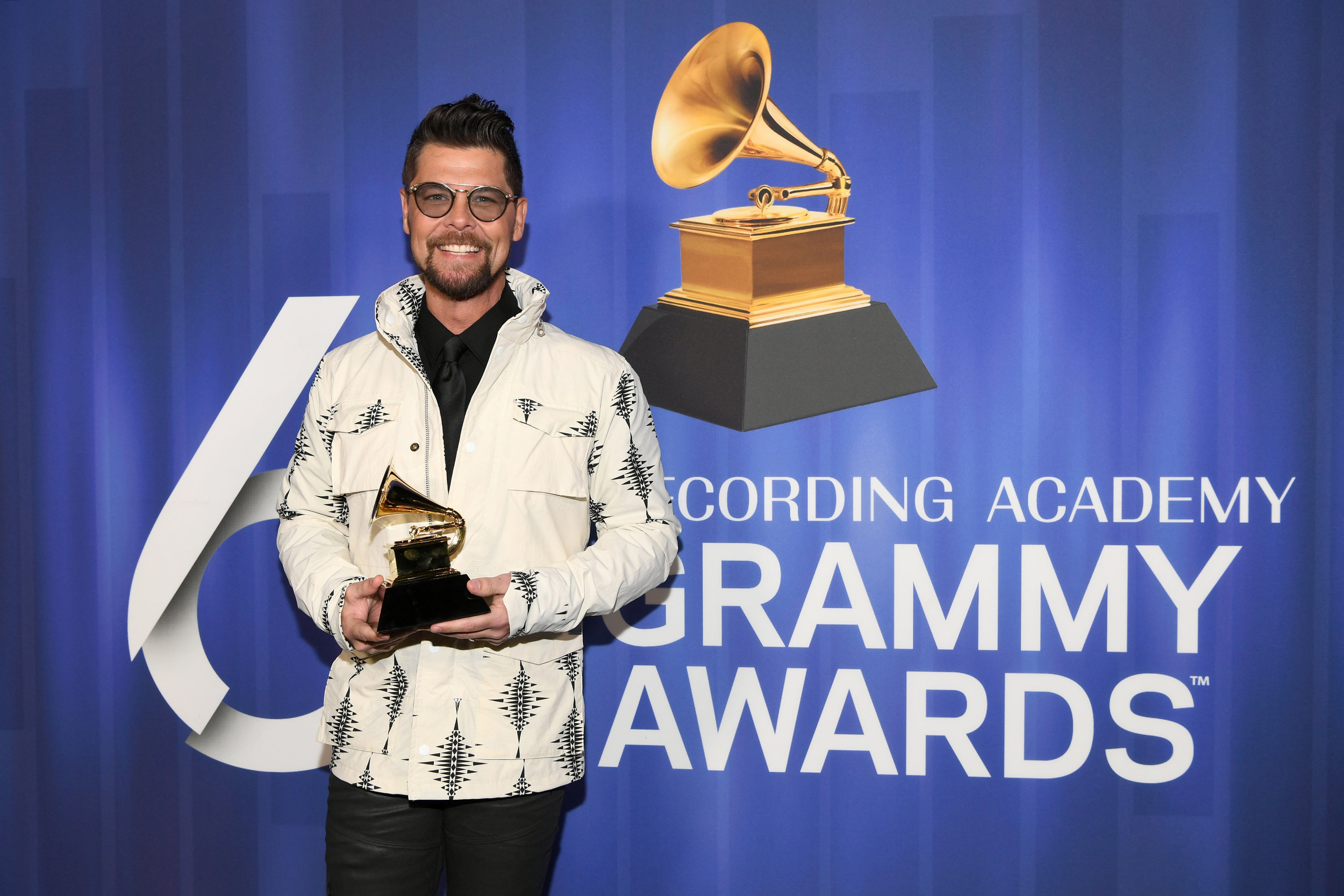 Photo: Courtesy of the Recording Academy™/photo by Randy Shropshire, Getty Images © 2019