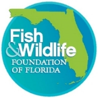 Fish & Wildlife Foundation of Florida logo.