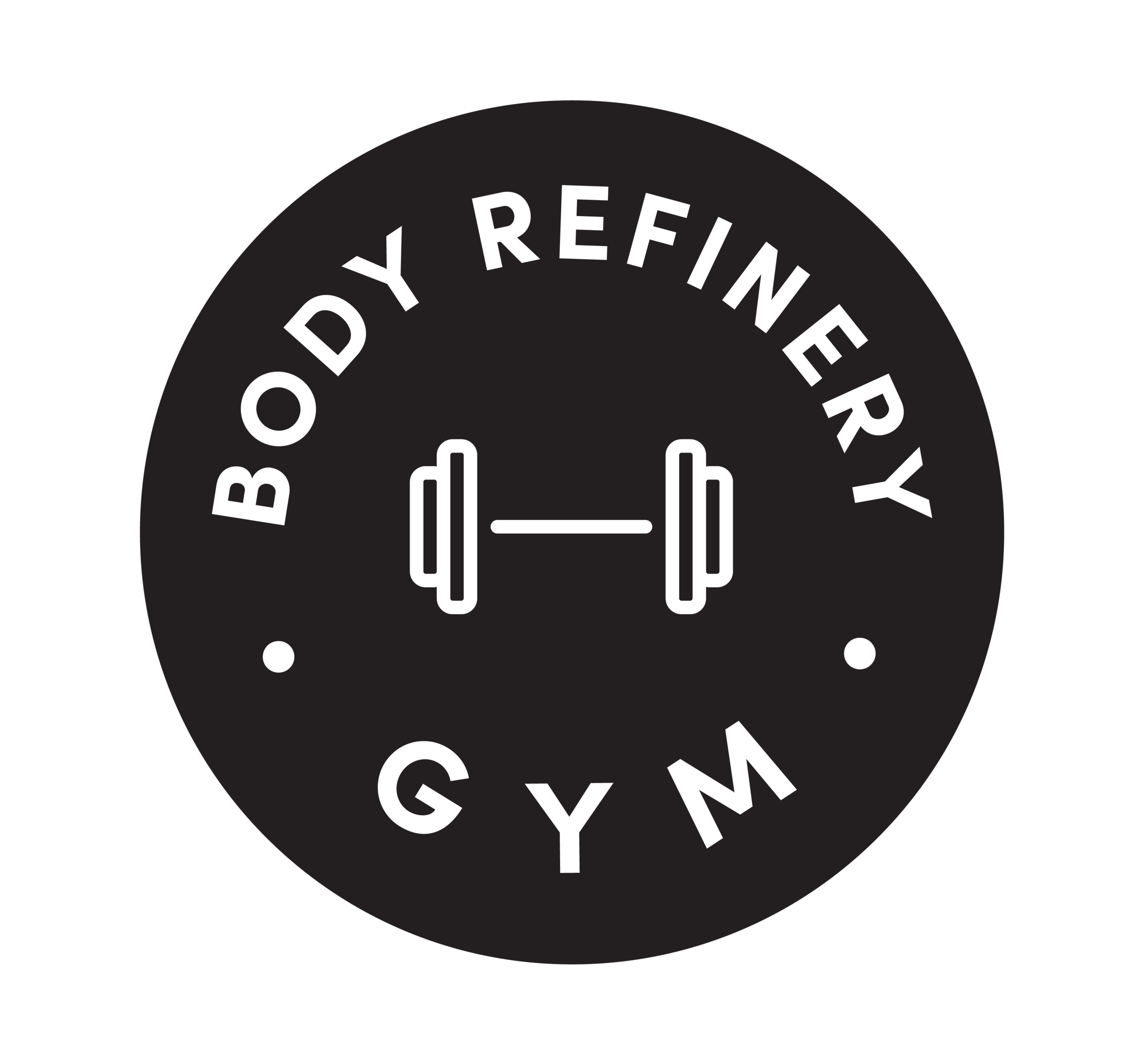 We are a local owned fitness community, a hybrid training center, a full size gym, and a service here for you 24/7.