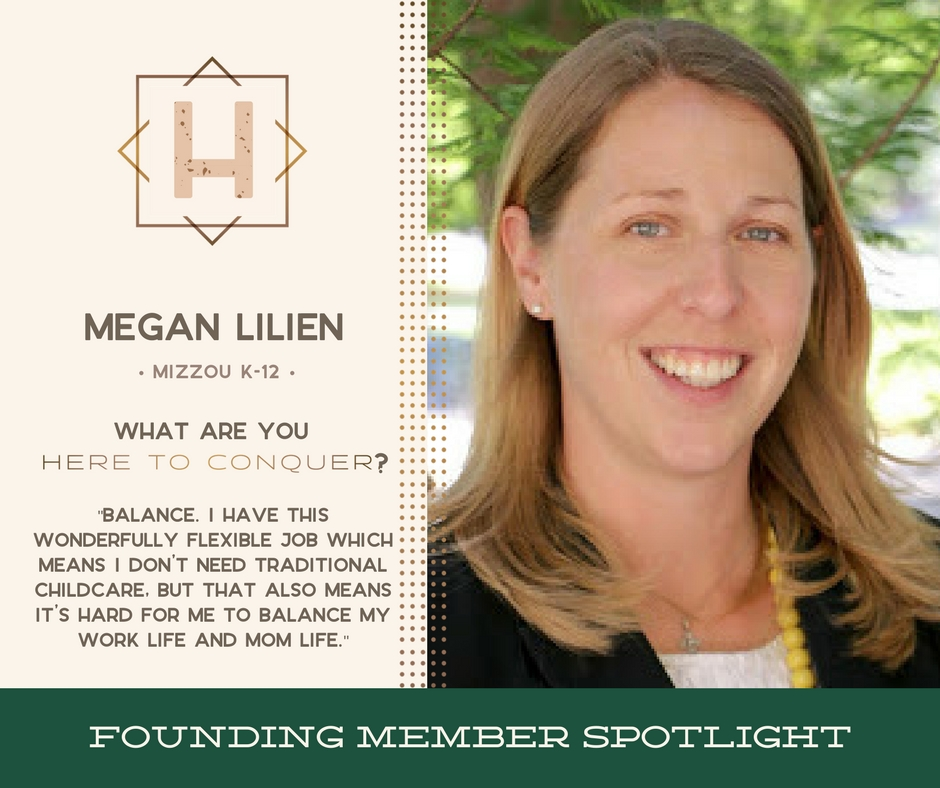 Megan Lilien - Mizzou K-12 Online