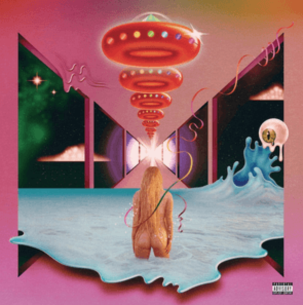 Rainbow - By Kesha:  Kesha is the last person I thought I would relate to on a deep, spiritual level but her most recent album has certified her as my absolute soul sister. It's the perfect mix of dancey, upbeat jams and empowering survivor ballads. I love Kesha. I love her new music. I love that she chose to harness her trauma as a source for elevating her craft. Give it a listen, you won't be disappointed!