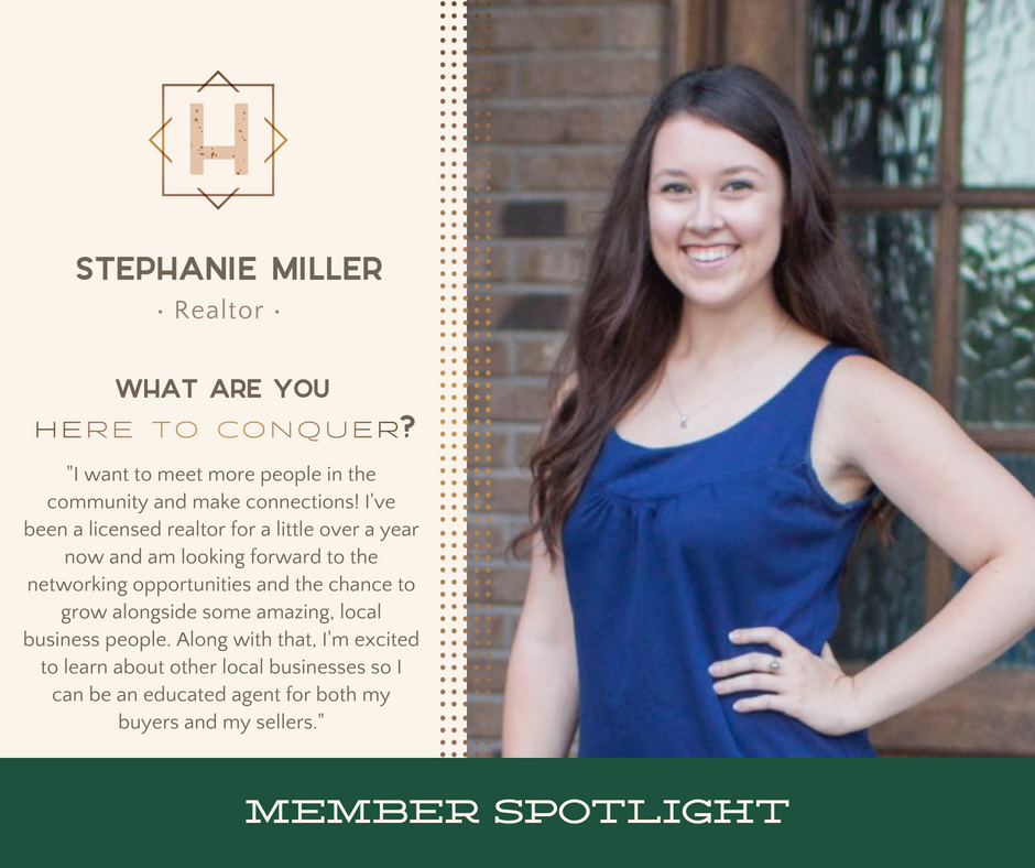 Stephanie Miller | Realtor