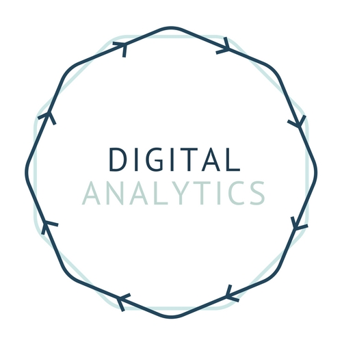 DIGITAL ANALYTICS  - We provide you a full circle, tangible and comprehensive analysis to your brand's online overall presence and campaign successes.